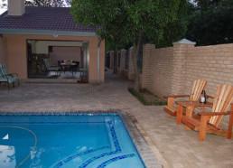 Mahudzi Guest House